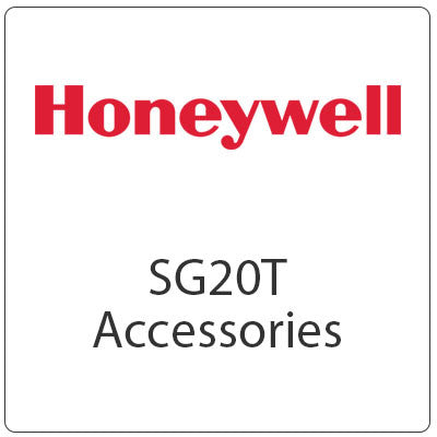Honeywell SG20T Accessories