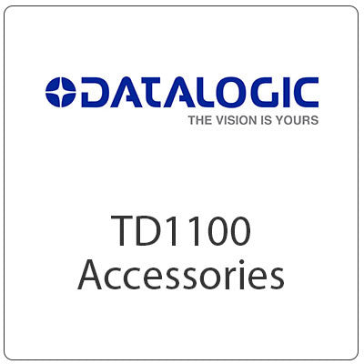 Datalogic Touch TD1100 Accessories