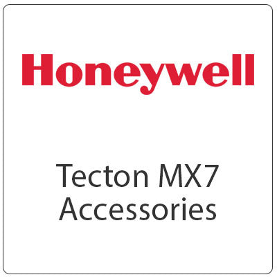 Tecton MX7 Accessories