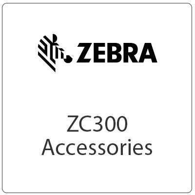 Zebra ZC300 Accessories