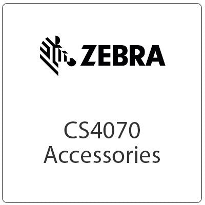 Zebra CS4070 Accessories