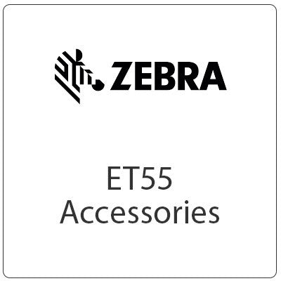 Zebra ET55 Accessories