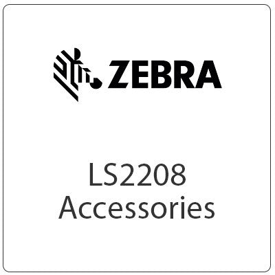 Zebra LS2208 Accessories
