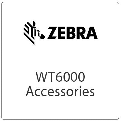 Zebra WT6000 Accessories