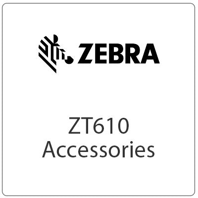 Zebra ZT610 Accessories