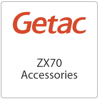 Getac ZX70 Ex ATEX Accessories