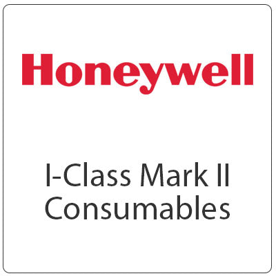 Honeywell I-Class Mark II Consumables