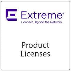 Extreme Wireless WiNG NX7500 Licenses