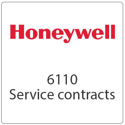 Dolphin 6110 Service Contracts
