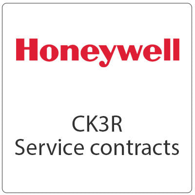 Honeywell CK3R Service Contracts