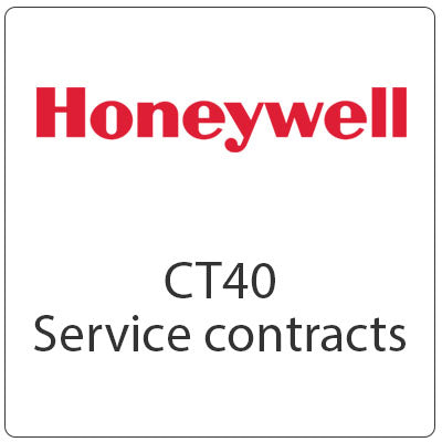 Dolphin CT40 Service Contracts