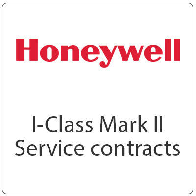 Honeywell I-Class Mark II Service Contracts