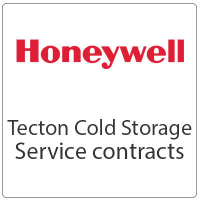 Tecton Cold Storage Service Contracts