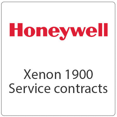 Honeywell Xenon 1900 Service Contracts