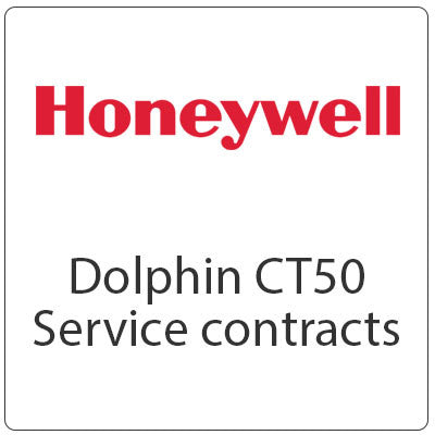 Dolphin CT50 Service Contracts
