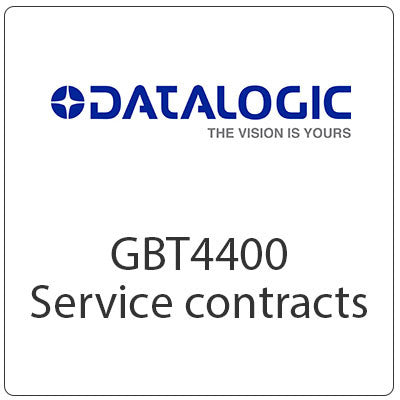 Datalogic GBT4400 Service Contracts