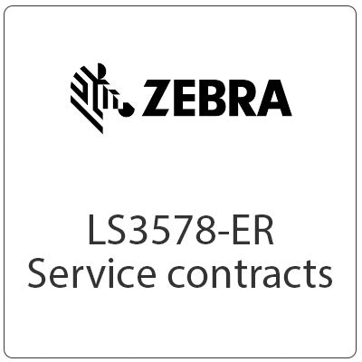 Zebra LS3578-ER Service Contracts