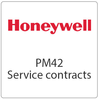 Honeywell PM42 Series Service Contracts