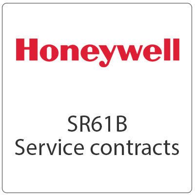 Honeywell SR61B Service Contracts
