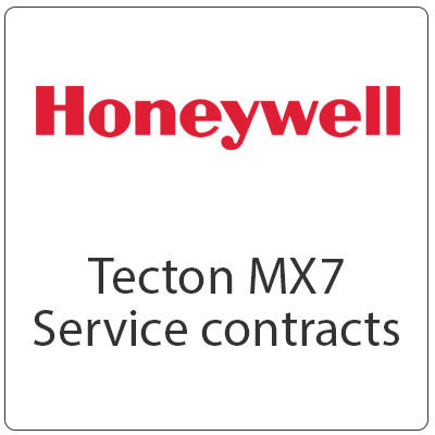 Tecton MX7 Service Contracts