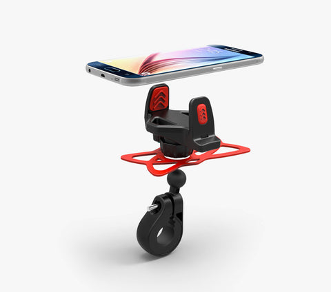 VELO X BIKE MOBILE HOLDER