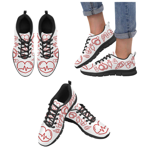 Heartrunner Sneakers - Damen