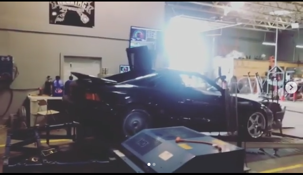 TD06 3SGTE MR2 World Record Broken! 477+WHP