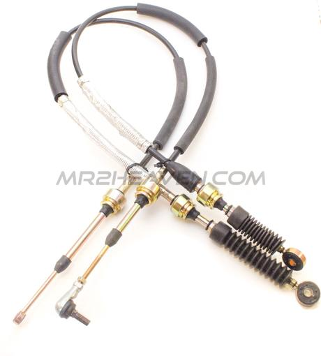 MR2Heaven Shifter Cables