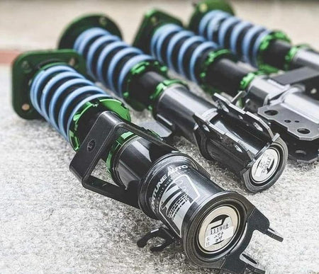 **FORTUNE AUTO 500 Series - Coilover Suspension Kit (Generation 7 - Newest for 2021)