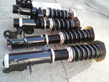 BC RACING Type BR Coilover Kit - MR2 Heaven