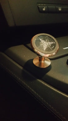 Magnetic Phone Mount (Rose Gold or Black) - MR2 Heaven