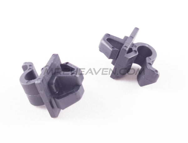 Engine Lid Prop Rod Clips - MR2 Heaven