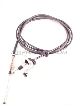 MR2Heaven Original HOLY GRAIL Full Replacement Throttle Cable - Fits Everything - (GEN2/3/4/5 3SGTE, 5SFE, 3SGE, Beams, TMIC and more) - w/ Optional Cruise Control