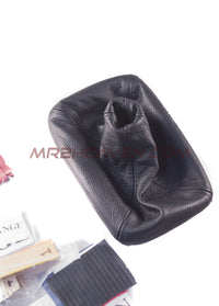 Leather/Alcantara/Carbon OEM Style Shift Boot