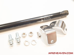 Engine Lid Gas Strut Kit