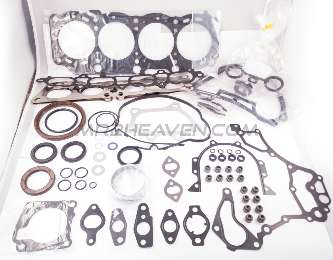 Gen4 3SGTE Overhaul Gasket Kit 04111-74721