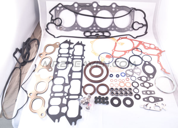 OEM Gen2 91-92 3SGTE Overhaul Gasket Kit 04111-74240