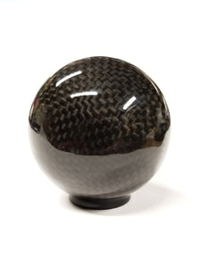 Carbon Fiber Shift Knob - MR2 Heaven