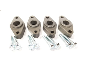 Roll Center Adjusters (Camber, bumpsteer and roll center correction)