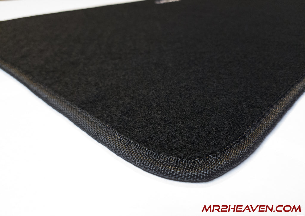 MR2Heaven Trunk Mat