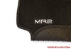 MR2Heaven Reproduction Floor Mats