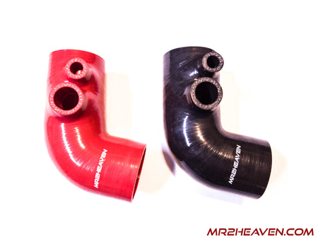 MR2Heaven Silicone S-Tube, Intake Piping for GEN2 3SGTE