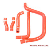 MR2Heaven Silicone Coolant Hoses