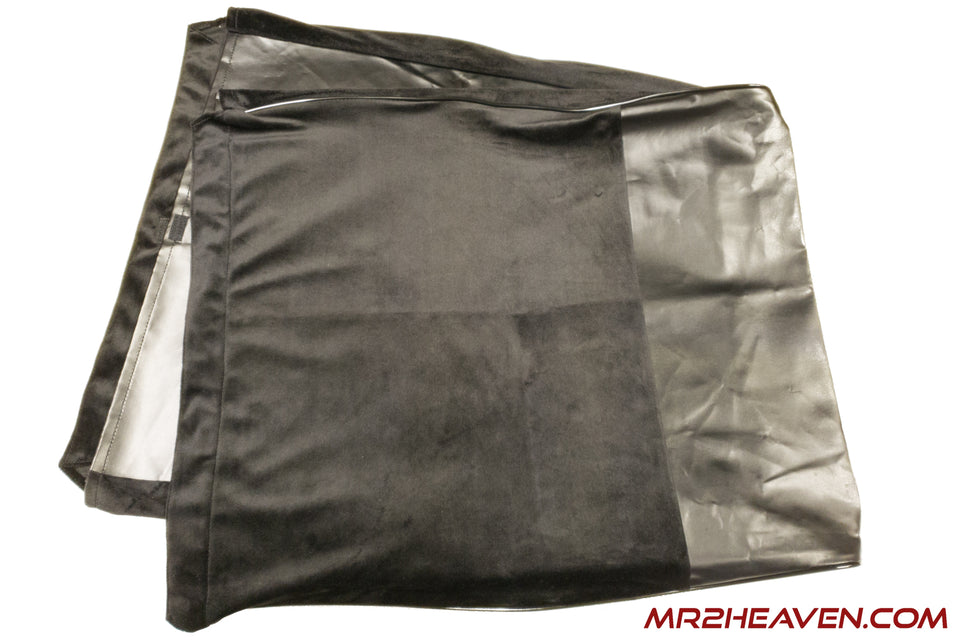Reproduction OEM Leather/Microfiber Suede T-Top Glass Protective Bags