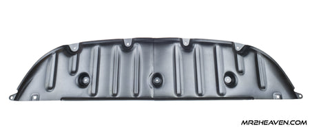 Front Radiator Underbody Plastic Covers