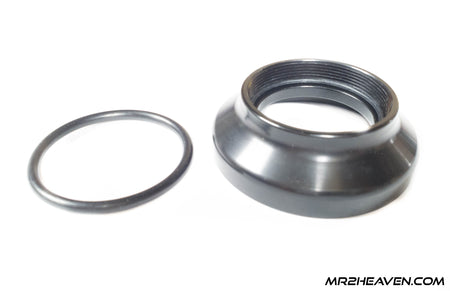 Aluminum HKS SSQV Blow Off Valve Flange for Intercooler Pipes