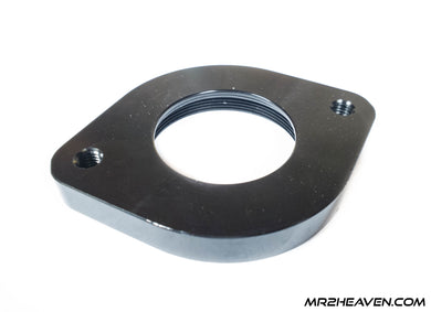 Aluminum Greddy Blow Off Valve Flange for Intercooler Pipes