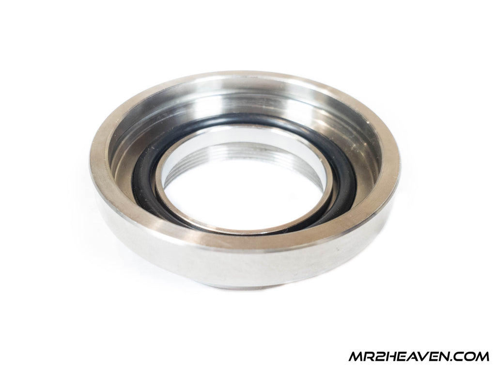 Stainless Steel HKS SSQV Blow Off Valve Flange for Intercooler Pipes