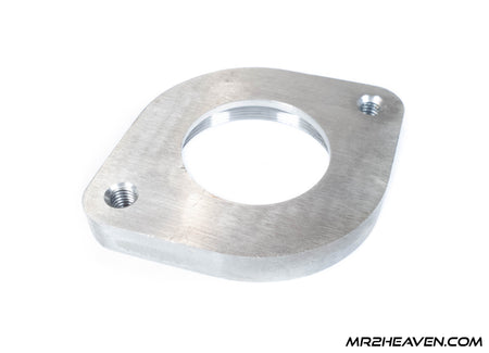 Stainless Steel Greddy Blow Off Valve Flange for Intercooler Pipes