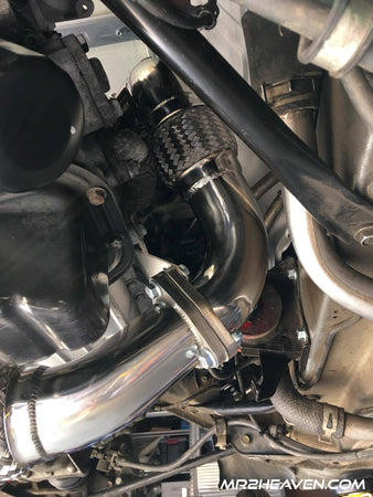 "MR2Heaven 3"" GEN 4/5 3SGTE Downpipe - MR2 Heaven"